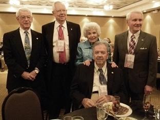 The American Camellia Society - Governance