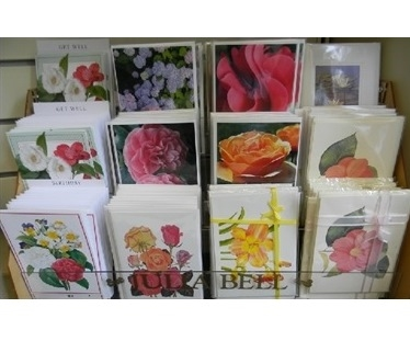 Fine Stationery & Notecards