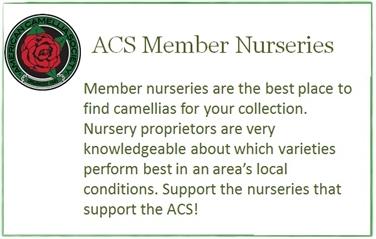 ACS Member Nurseries