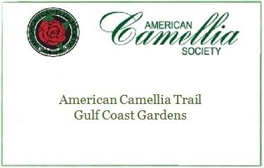 Gulf Coast Camellia Trail Gardens