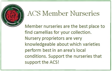 ACS Member Nurseries