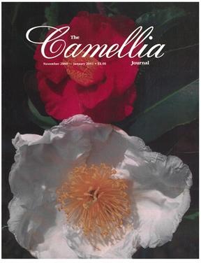Camellia Journals 2000-2010