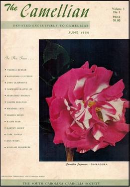 Camellian - 1950