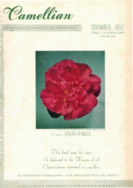 Camellian - 1952