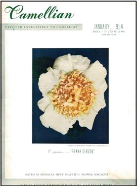 Camellian - 1954