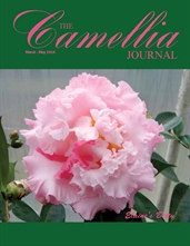Camellia Journal March 2014 - May 2014