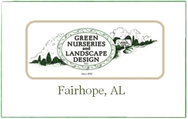 Green Nurseries and Landscape Design