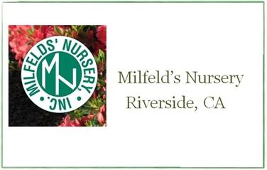 Milfelds Nursery, Inc.
