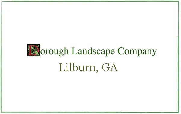 Dorough Landscape & Nursery Company