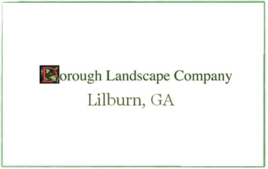 Dorough Landscape & Nursery Company