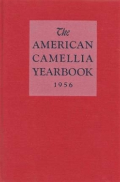 1956 American Camellia Yearbook