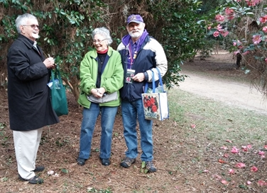 ACS American Camellia Trail Committee