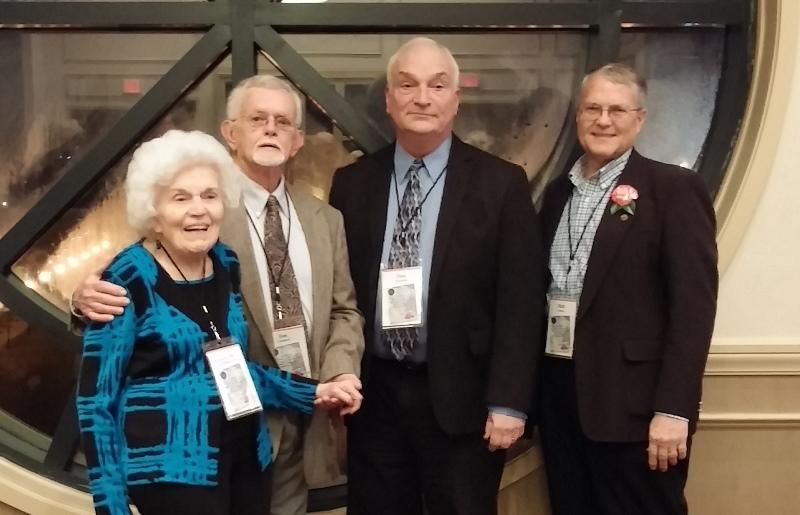 ACS Presidents' Council