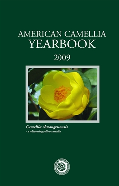 2009 American Camellia Yearbook
