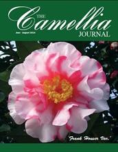 Camellia Journal June 2014 - August 2014