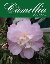 Camellia Journal September 2010-November 2010