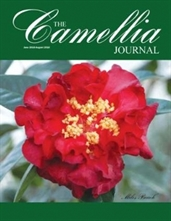 Camellia Journal June 2010-August 2010