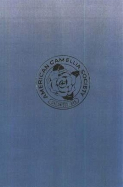 1986 American Camellia Yearbook