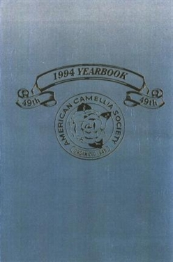 1994 American Camellia Yearbook