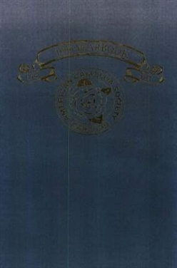 1995 American Camellia Yearbook