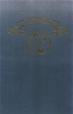 1997 American Camellia Yearbook