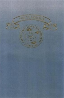 1998 American Camellia Yearbook