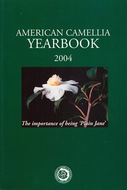 2004 American Camellia Yearbook