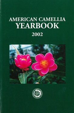 2002 American Camellia Yearbook