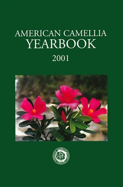 2001 American Camellia Yearbook