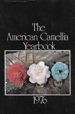 1976 American Camellia Yearbook