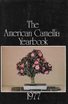 1977 American Camellia Yearbook
