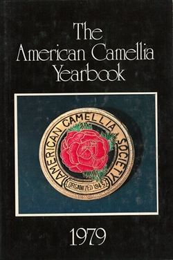 1979 American Camellia Yearbook