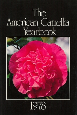 1978 American Camellia Yearbook