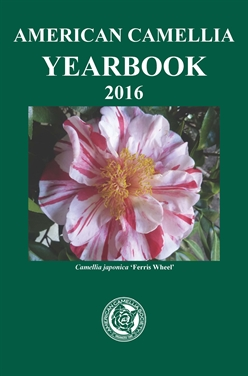 2016 American Camellia Yearbook