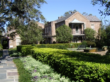 Bellingrath Gardens and Home
