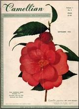 Camellian - Vol. I, No. 2 - September 1950