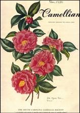 Camellian - Vol. I, No. 3 - December 1950