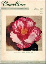 Camellian - Vol. III, No. 2 - March 1952