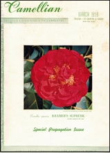 Camellian - Vol. X, No. 2 - March 1959