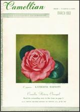 Camellian - Vol. XI, No. 2 - March 1960