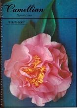 Camellian - Vol. XII, No. 3 - September 1961