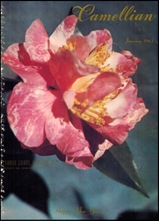 Camellian - Vol. XIV, No, 1 - January 1963