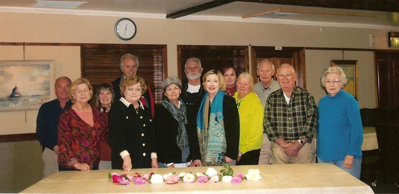 Baton Rouge Camellia Society