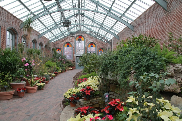 missouri botanical gardens - Missouri Botanical Garden Hours