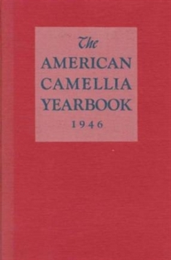 ACS Yearbook 1946 - 1959
