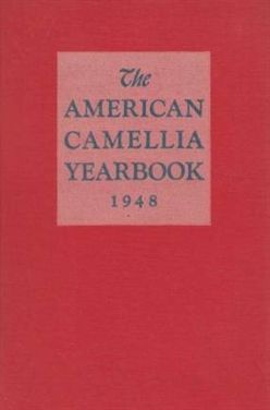 1948 American Camellia Yearbook