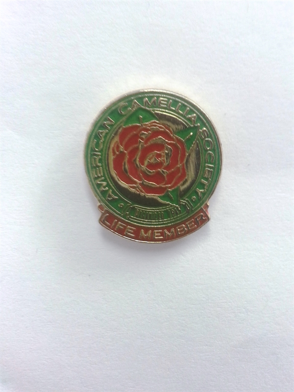 Lapel Pin for ACS Life Members