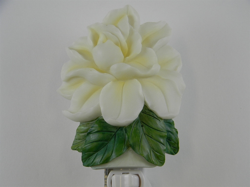 Gardenia Nightlight
