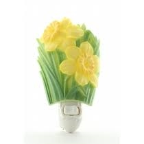 Jonquil Nightlight