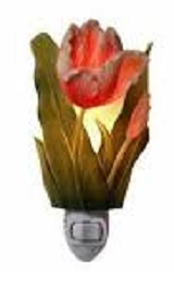 Tulip Nightlight